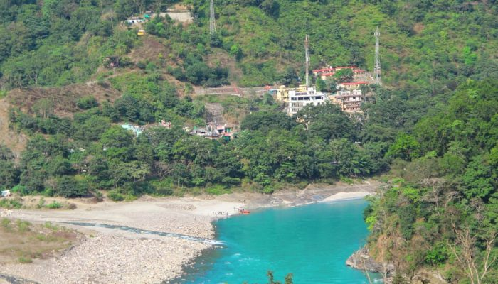 panchvati cottage rishikesh