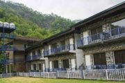 360 Degree Resort Rishikesh