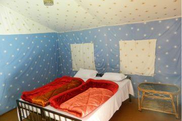 Rishikesh luxury camping