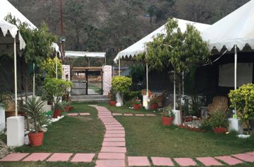 Rishikesh 2 Nights Packages