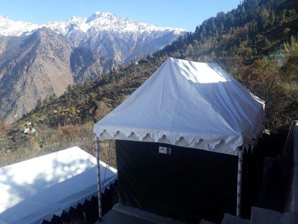 Shivalik Camping Auli