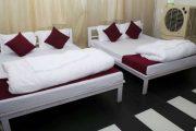 360 Degree Resort Deluxe room non ac