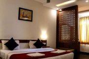 luxury cottages 360 degree resort