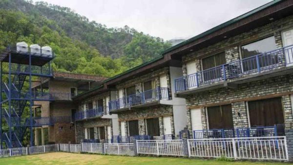 360 Degree Resort Rishikesh